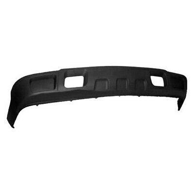 OE Replacement Chevrolet Front Bumper Deflector Partslink Number GM1092168