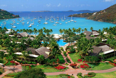 Westin St. John USVI Luxury Studio Villa Rental - August 4th  6 day/5 nights