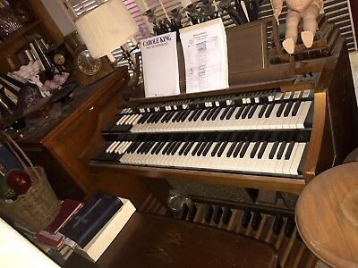 Hammond Rt3 Organ Schematic Diagrams. Hammond Organ Model ... on