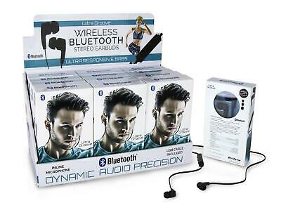 Bluetooth Earbuds - CASE OF 12