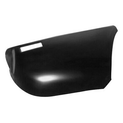 For Chevy Camaro 70-73 Passenger Side Lower Quarter Panel Patch Rear Section