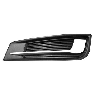 For Cadillac XTS 2013-2017 Replace GM1038153 Front Driver Side Fog Light Bezel
