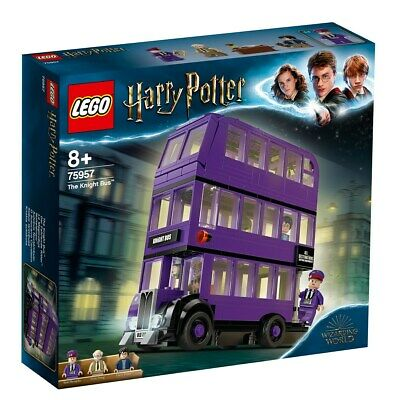 Harry Potter TM: The Knight Bus™ (75957) [LEGO]