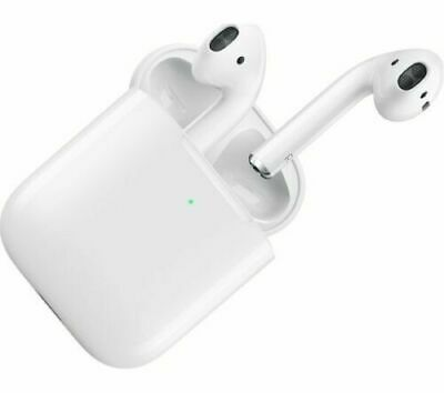 Brand New Sealed Apple AirPods with Wireless Charging Case (2nd generation)