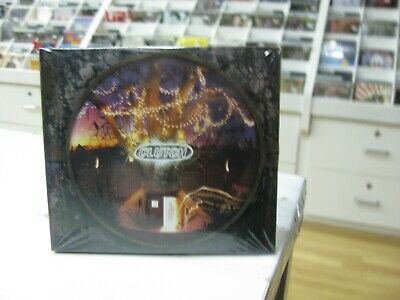 Clutch 2Cd From Beale Street To Oblivion