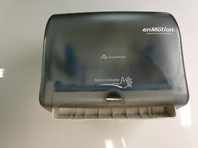 Automated Touchless Towel Dispencer Nice
