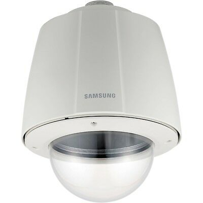 Samsung SHP-3701H PTZ Camera Outdoor Housing White
