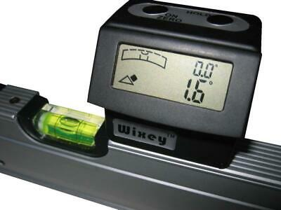 Wixey-WR365 Digital Angle Gauge and Level