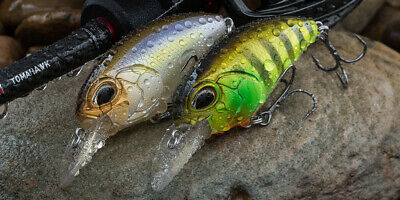 DUO Realis Crank M62 5A Fishing Lures  BRAND NEW @ Ottos TW