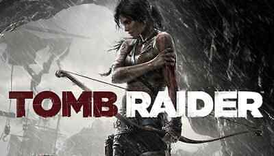 Tomb Raider  *Steam Digital Key PC* ☁Fast Delivery☁