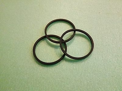 Tonarm-Riemen-Set für YAMAHA PX-2 PX-3 Linear Record Player CB603040 Belt-Kit