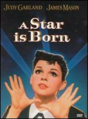A Star Is Born by George Cukor: New