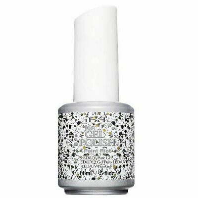 Ibd Just Gel UV LED Gel Polish 0.5oz PAINT RIOT
