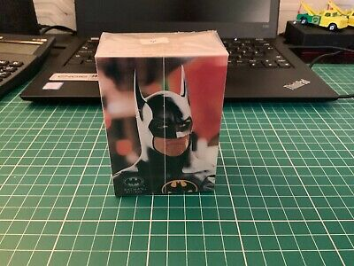Topps Stadium Batman Returns 1-100 Trading Cards Complete