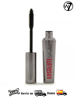 [W7] Absolute Lashes Mascara