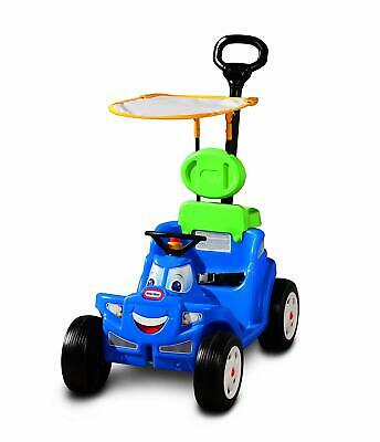Ride On Toys For Girls/Boys Toddlers Riding 1-4 Year Old Gifts Baby Outdoor Use