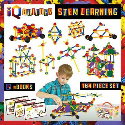 Creative Construction Engineering   Fun Educational Building Toy Ages 3 to 10