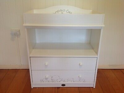 Humphreys Corner Baby Change Table, Nursery Furniture