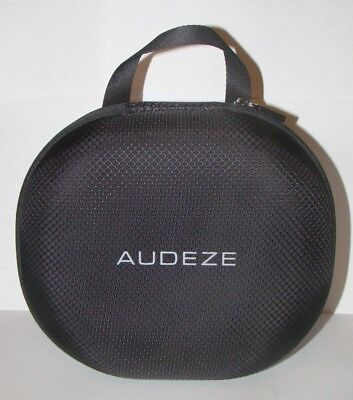 AUDEZE Headphone Travel Case
