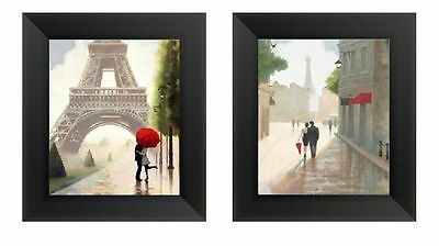 Paris Pictures 5x7 Eiffel Tower Bathroom Wall Hanging Home Decor Bed & Bath