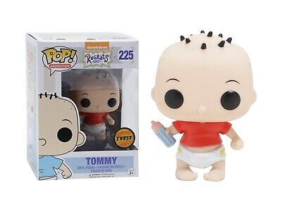 Funko Pop Animation: Nickelodeon Rugrats - Tommy Chase Limited Edition #13056