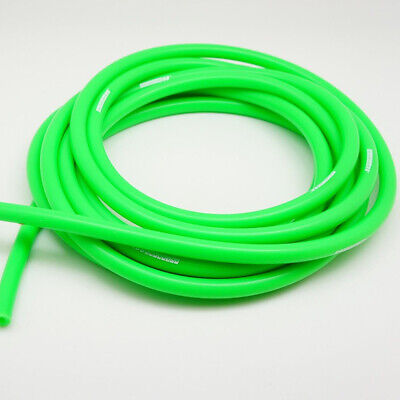 Silicone Rubber Vacuum Hose Food Grade Tube Fish Car Aquariums Air - Fruit green