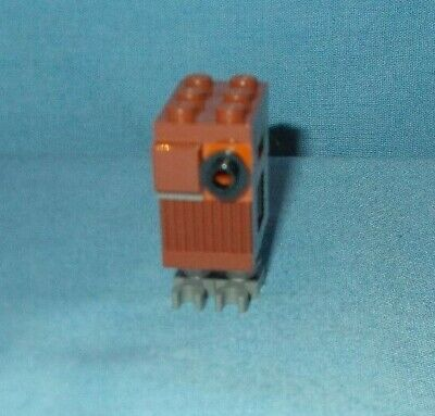 Lego Figurine Minifig Star Wars Gonk Droid droide robot SW767 75146 NEUF