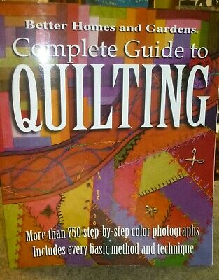 How To Quilt Books (four)