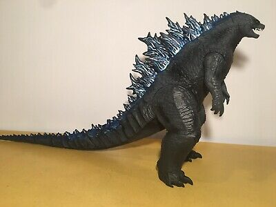 Custom Godzilla 2019 King Of The Monsters Jakks Pacific Legendary Pictures