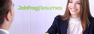 Professional and Creative Resume Writing