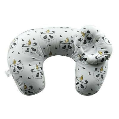 Multi-function Breastfeeding Nursing Pillow with Head Positioner Removable