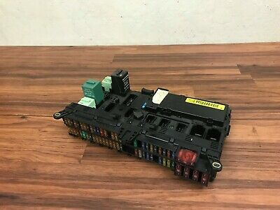 Range Rover Hse Oem Electric Junction Fuse Box Fuses Relay Block 2003 2004 2005