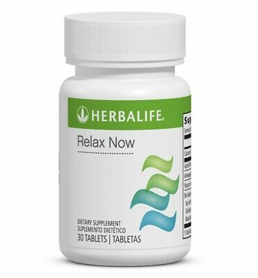 HERBALIFE Relax Now 30 Tablets