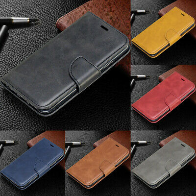 Cover For LG K40 K50 G6 G7 Stylo 5 4 Luxury Leather Flip Wallet Slots Stand Case