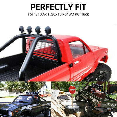 Axial AX80130 Roll Cage Sides