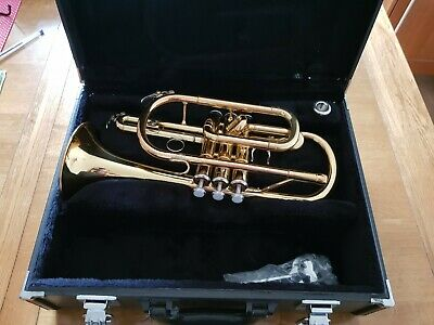 Yamaha YCR2330II Cornet Bb with Case