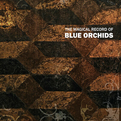 Blue Orchids - The Magical Record... // Vinyl LP limited edition