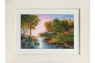 Gobelin kit Summer Landscape G431 Petit point
