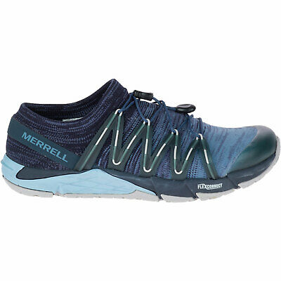 Merrell Ladies Bare Access Flex Knit Shoe RRP £120