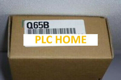 1PC Brand New In Box Mitsubishi PLC Module Q65B*