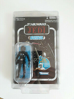 STAR WARS The Vintage Collection 2011 RETURN OF THE JEDI VC65 TIE FIGHTER PILOT