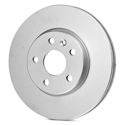 Disc Brake Rotor Front Bosch 50011479