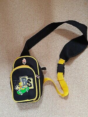 Bart Simpson Bag