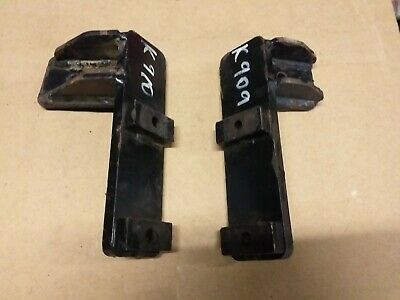 Rover V8 Land Rover Series 1 2 2A 3 Conversion Kit Engine Mounting Brackets