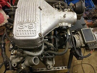 ROVER V8 EFI Engine 3 9 Injection System Range Land Mgb Ac Cobra Triumph  Stag Mg