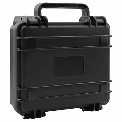 Waterproof Hard Carry Case Travel Storage Bag Box For GoPro Camera 190x172x56mm