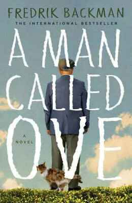 [ E ~ Book ] PDF  A Man Called Ove By Fredrik Backman