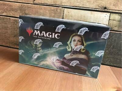 MTG War of the Spark Factory Sealed Booster Box Japanese