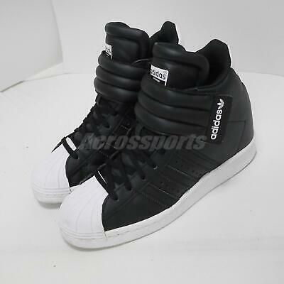 ADIDAS SUPERSTAR UP 2Strap Sneakers Shoes Blue White Shell