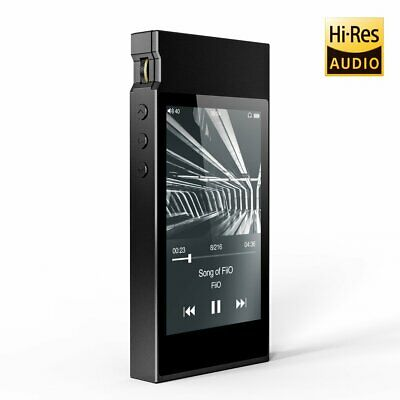 FiiO M7 Portable Hi-res music Player | Black